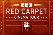 BBC to launch 'red carpet' cinema tour