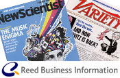 Reed lines up sale of B2B titles