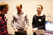 WATCH: Meet the start-up graduates of R/GA's IoT Venture Studio UK