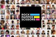 A cut above: Rock Pamper Scissors wants to disrupt hairdressing