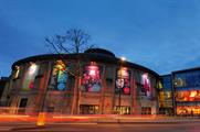 Event Awards 2014: The Roundhouse