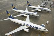 Ryanair: claims car partner Hertz terminated contract wrongly