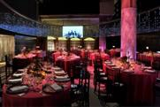 Moving Venue will provide catering for the Museum of London's Sackler Hall