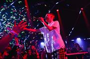Years & Years performed a setlist of songs ahead of their European tour