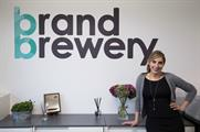 Sanam Lou joins Brand Brewery as business development and marketing manager