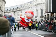 Behind the scenes: Hamleys stages Regent Street takeover