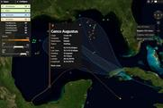 Analytics can help predict hurricanes and oil price fluctuations