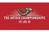 InBev renames Stella Artois Tennis Championships