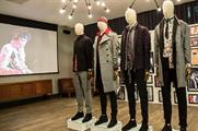 The event will take place at the brand's Carnaby Street store