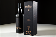 Shazam and Glenlivet partner to bring back coded single malt
