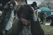Save the Children: 'The most shocking second a day' campaign