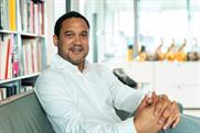 Simon Usifo: worked at both Ogilvy Germany and Ogilvy Shanghai