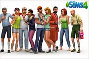 The Sims 4: EA develops social media sitcom to promote game's launch