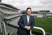 ECB seeks partner to promote new cricket format