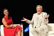 Sir Ian McKellen calls on brands to change LGBT portrayal