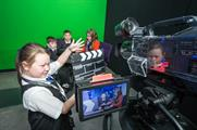 Scottish pupils to experience life behind-the-scenes at Sky