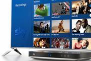 Sky: Sky warns of 'weakness' in TV ad market