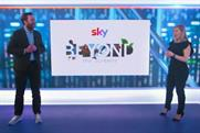 Sky Media reveals 'shoppable' and 'pause' ad formats in first upfronts