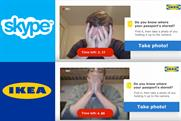 Ikea: offering a holiday to anyone who has their passport on hand