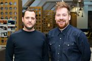 Tom Rutter and Alec Braun have launched brand experience agency Muster