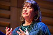 Syl Saller: photo credit, Bronac McNeill