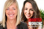 Let the next generation lead debate on future of work