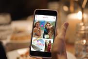 Facebook offers Snapchat-style photo filters