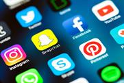 Snapchat fact-checks political ads, CEO says