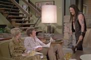 Snickers: 'The Brady Bunch' campaign