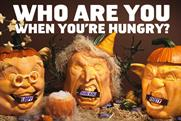 Halloween round-up: devilishly good content from Snickers, Burger King, Airbnb and more