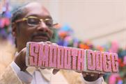 Snoop Dogg becomes 'Smoooth Dogg' in Klarna collaboration