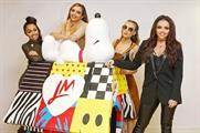 Girlband Little Mix have designed their own stylish kennel (itv.com/textsanta)