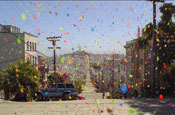 Sony's latest TV ad to feature foam bubbles
