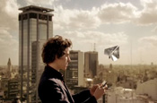 Sony Ericsson promotes iPhone challenger X1 with digital campaign