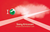 Sony Ericsson to widen Dare brief