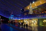 Southbank Centre reveals Christmas programme