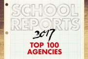 Top 100 agencies