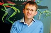 Brian Waring Starbucks UK marketing director