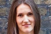 35 women under 35: VCCP's Steph Brimacombe