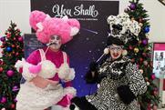Debenhams' fairytale experience aims to 'bring back' customers