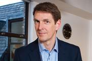 Stuart Taylor, chief executive, Kinetic UK