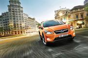 Subaru picks 101 to move beyond 'beige' car marketing