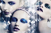 Swarovski to license beauty products to Clarins