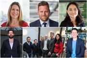 Movers and Shakers: TikTok, Verizon, Channel 4, Uber, Carat, Heineken, Vodafone