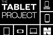 Newsworks: aims to quantify power of new ad formats in Tablet Project
