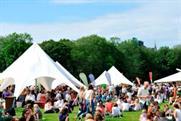 Regent's Park will host Taste of London