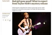 Car ads on Taylor Swift articles? Ozone Project hires ADmantX to kill bad keywords