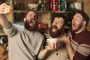 Turkey Of The Week? Rowse ad was more like a Big Gay Thanksgiving