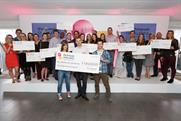 Telegraph Challenge: agency winners