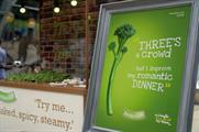In pictures: Tenderstem broccoli kicks off sampling activity
